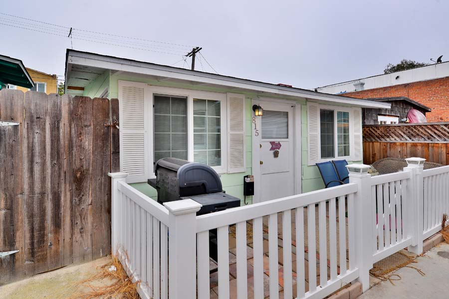 pismo cottage clean cozy sleeps 7 san diego vacation rentals details rh sandiegosunsetvacationrentals com