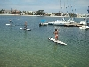 Paddle Boarding -San Diego Vacation Rentals